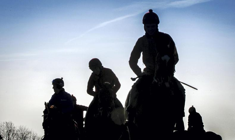 NEWS: Five trainers to contest IRTA election