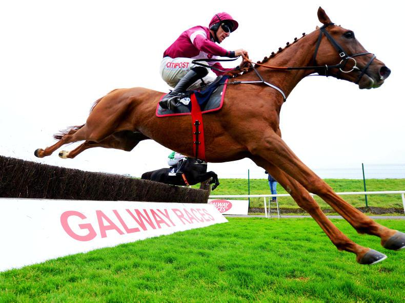NAVAN SUNDAY: Woods can go very Well in Troytown