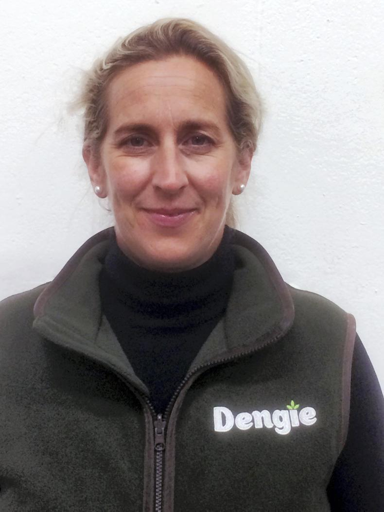 NEWS: Kate Deegan appointed Irish manager for Dengie