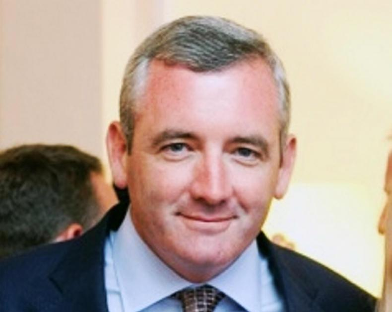 NEWS:  O'Connor - 'time for our very old industry to come together'