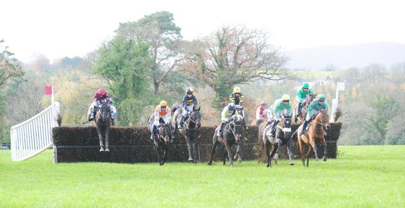 EOGHÁIN WARD: Four-year-olds waiting on the weather