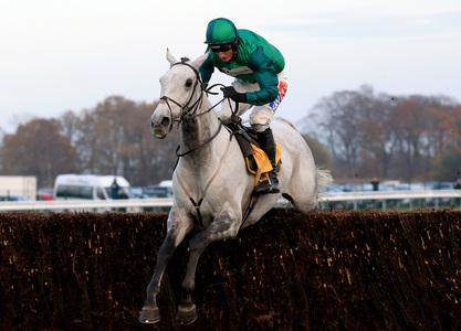 Bristol De Mai defends Betfair Chase crown at Haydock