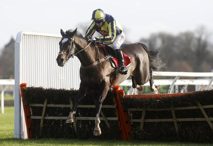 If The Cap Fits books Christmas ticket with game Ascot success