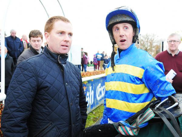 Heart of Racing: Dermot McLoughlin