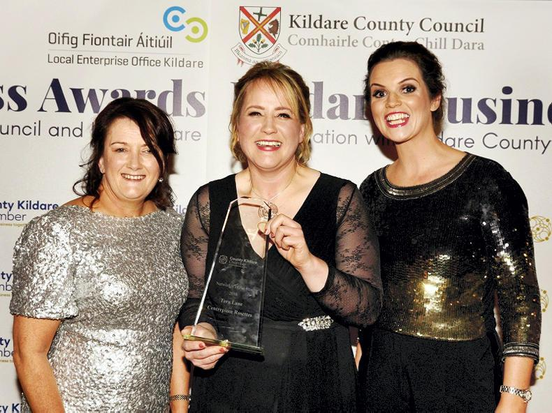 NEWS:  Equine businesses shine at awards