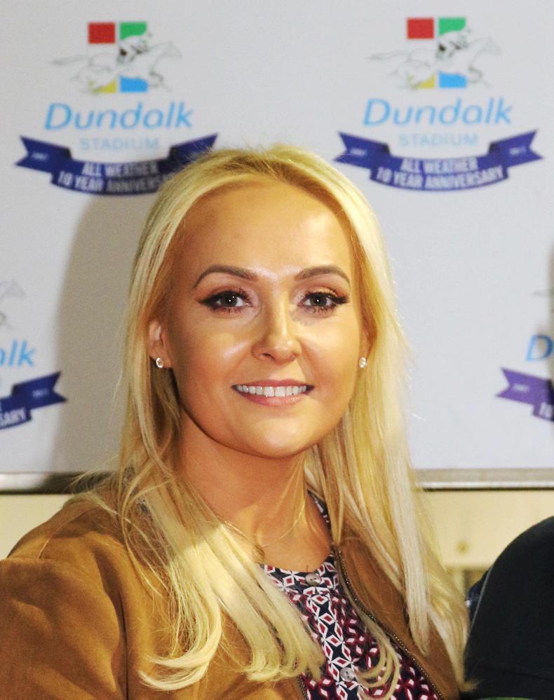 Emma Meehan heads new team announced at Down Royal