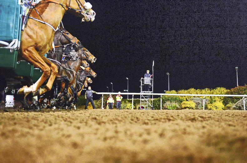 NEWS: City centre racing passes first test