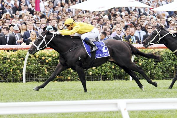 Waller's patience pays off for Beau