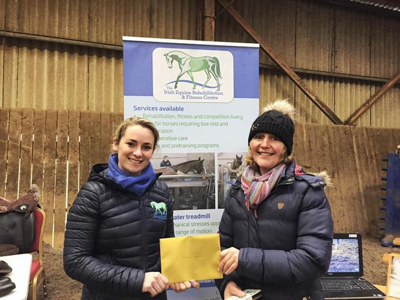 PONY TALES: Fundraising campaign gets underway