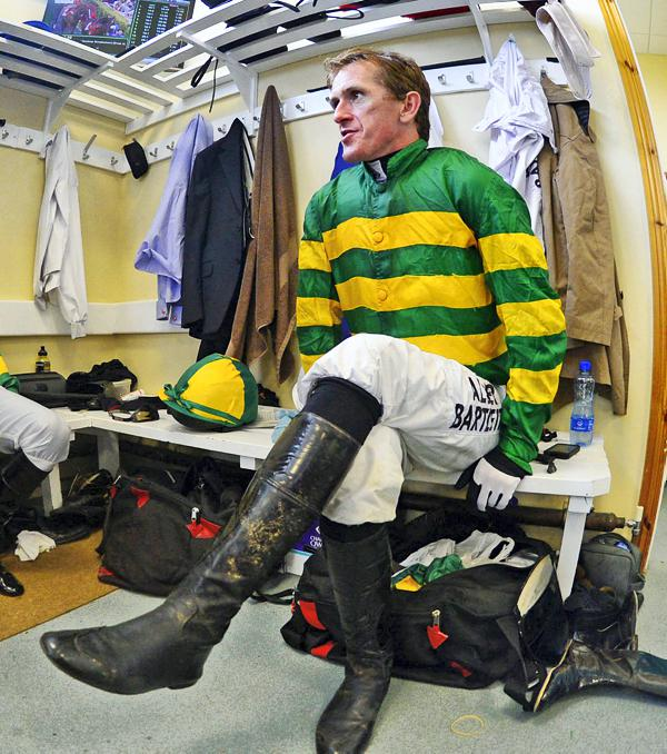 A.P. McCoy to miss Cheltenham next weekend