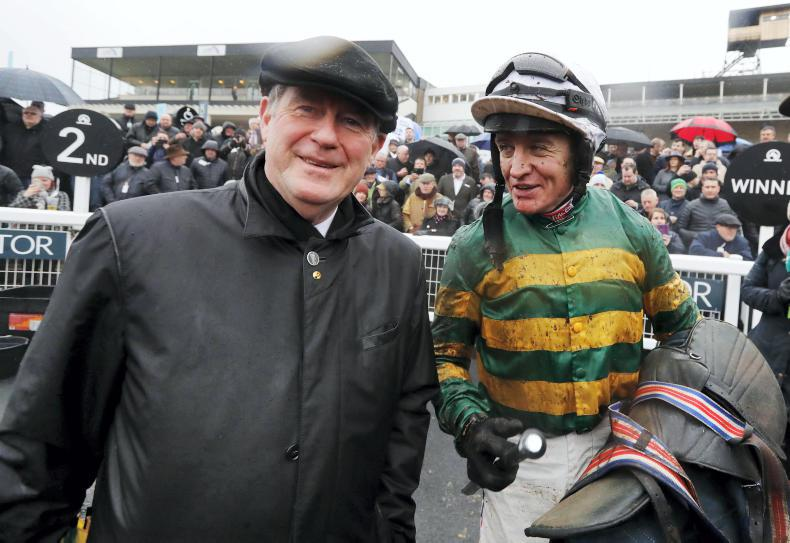 BRITAIN: McManus runners in form in Britain