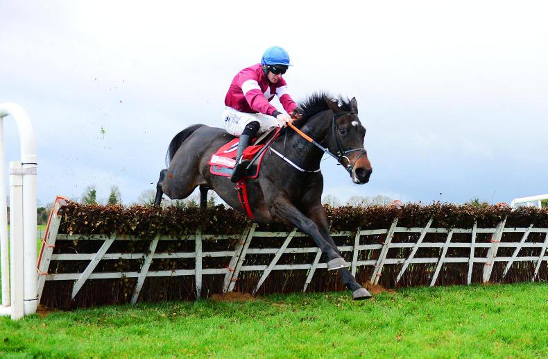 FAIRYHOUSE SUNDAY: Apple's Jade annihilates oppostion