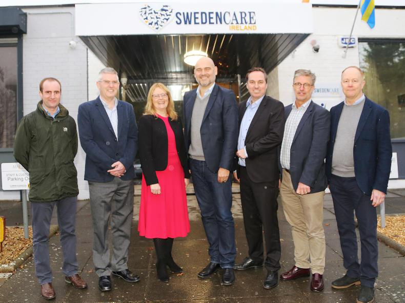 ADVERTORIAL: NutriScience opens new multi-million euro Waterford plant