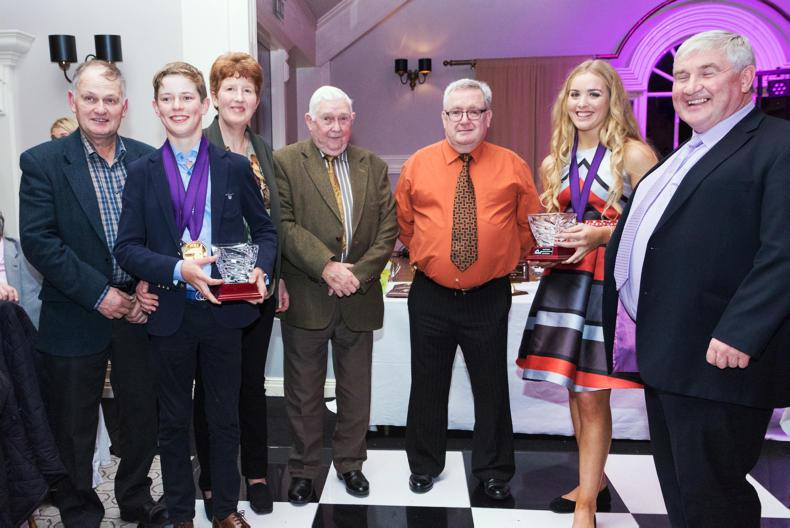 AROUND THE COUNTRY: Talent and achievement recognised
