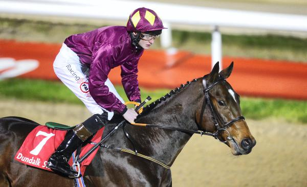 DUNDALK FRIDAY: Unorthodox could take a crack at UAE Derby