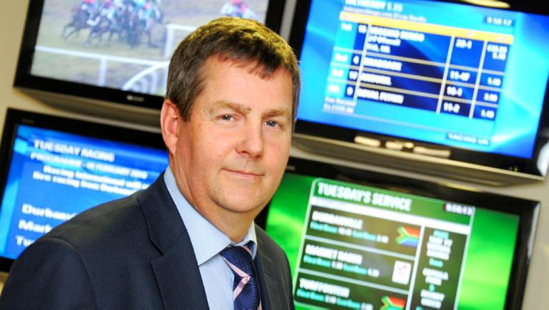 'If you are keen on racing, you will want to watch Racing TV'