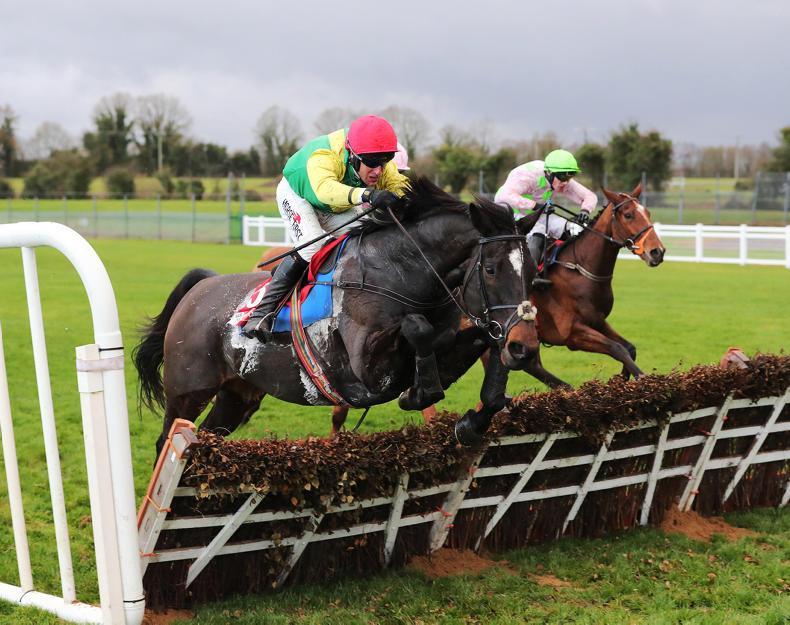DONN McCLEAN: Hatton's Grace form runs deep