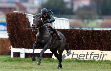 Altior passes Tingle Creek test with flying colours