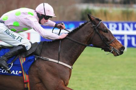 Mighty Min proves too good in John Durkan