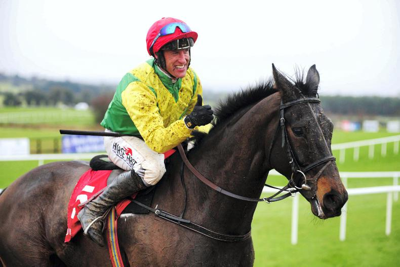 Curragh workout in store for Sizing John