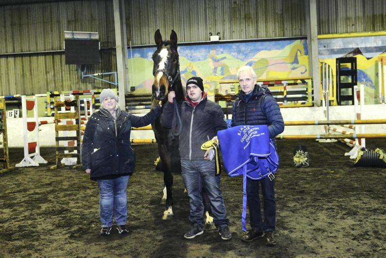 AROUND THE COUNTRY:  Carrickview Aerendi delivers win at final for McCracken