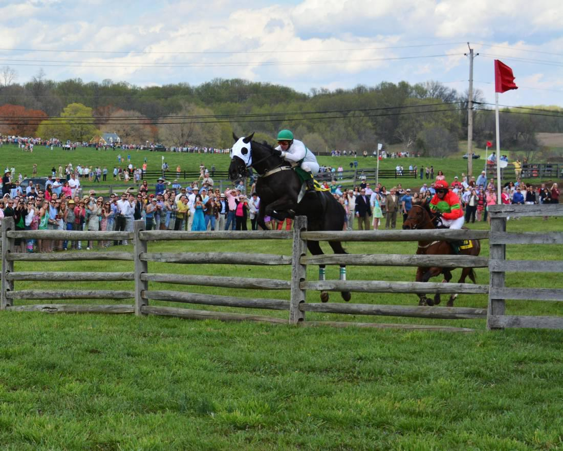 USA jumps: Irish to the fore as season reaches climax