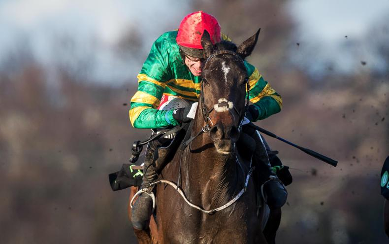 TALKING TRAINER: Lining up for Leopardstown and Limerick