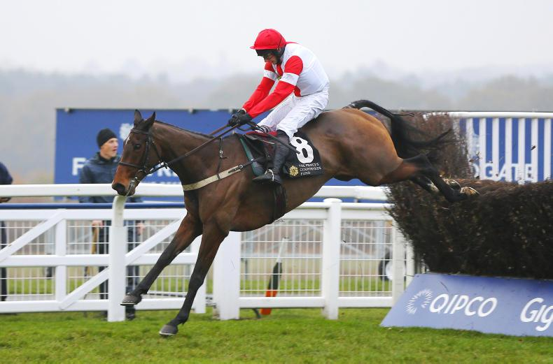 CHELTENHAM SATURDAY PREVIEW: Medic is just what the doctor ordered