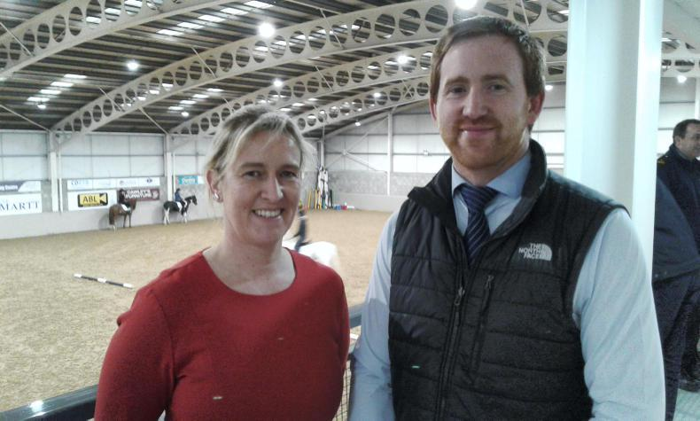 NEWS:  Dublin equine centre could help fill jobs gap