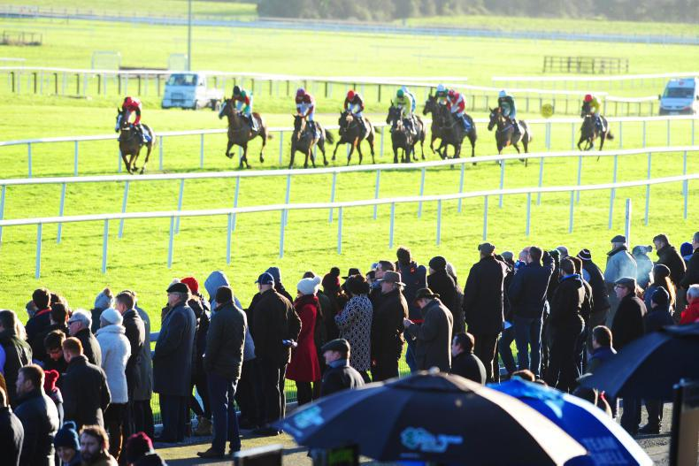 MONDAY OUTLOOK: I'd like to know what the Fairyhouse stewards were thinkin'