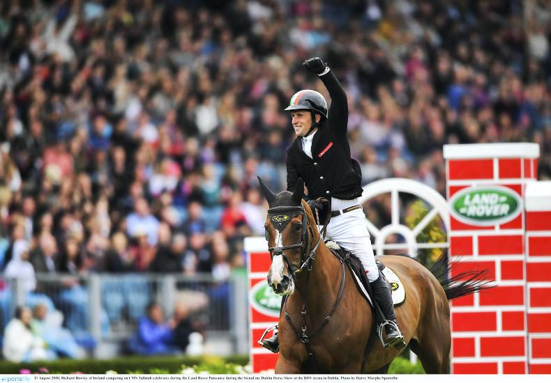INTERNATIONAL: Howley wins five-star Gijon Grand Prix