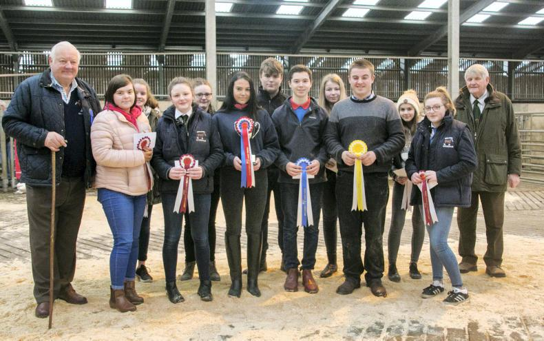 AROUND THE COUNTRY:  Agivey Sophie proves unbeatable