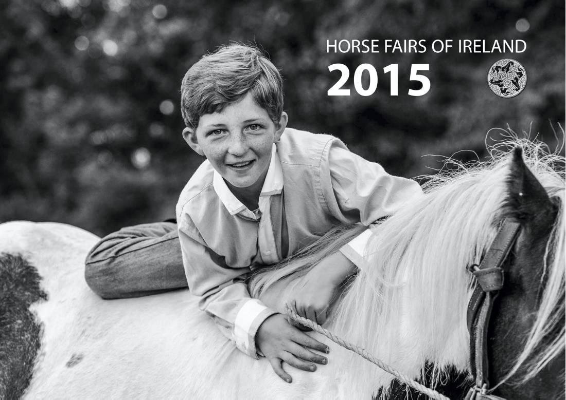 Horse Fairs of Ireland 2015 calendar out now