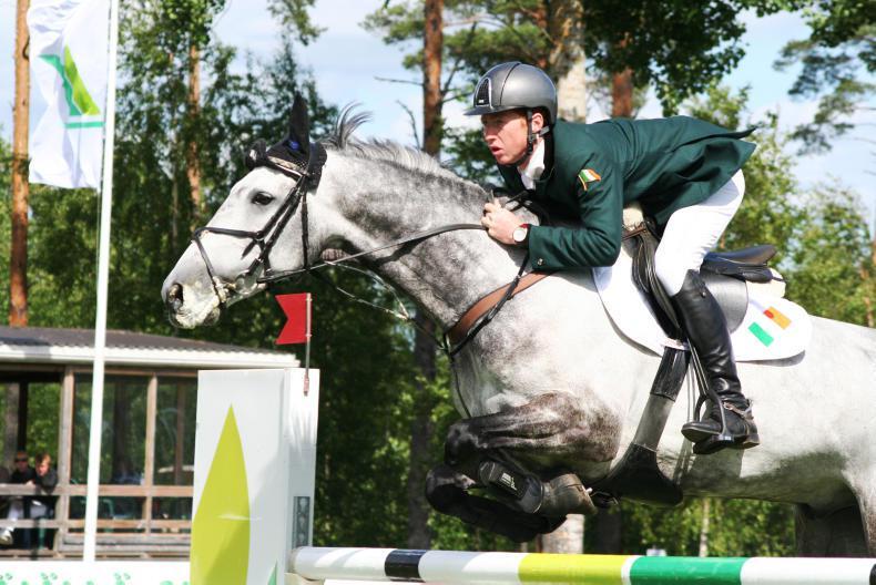 APPRECIATION:  Contribution to Irish Horse Board remembered