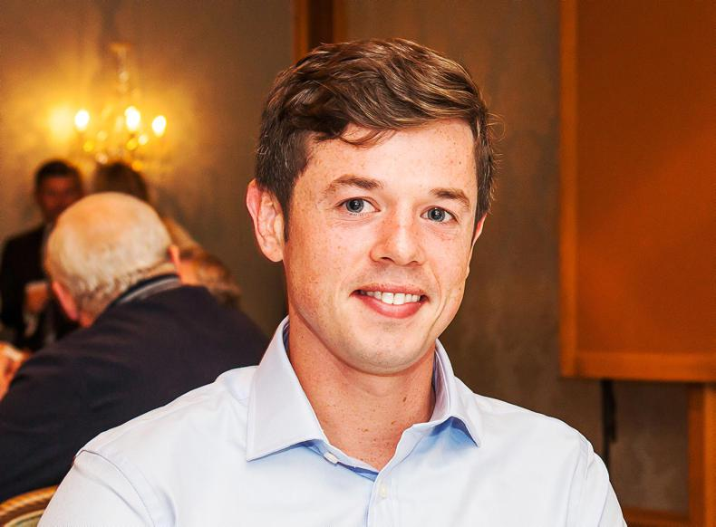 NEWS:  Michael Doherty departs Horse Sport Ireland