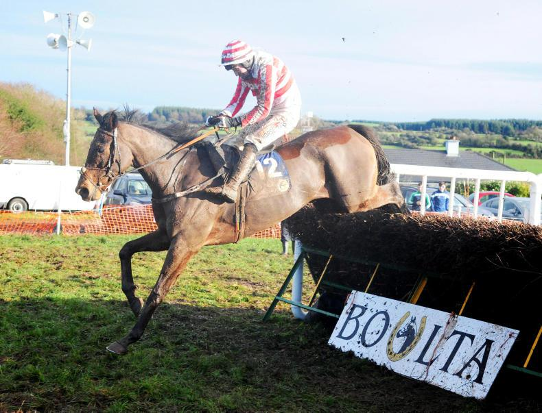 POINT-TO-POINT: Arctic Skipper bounces back to win