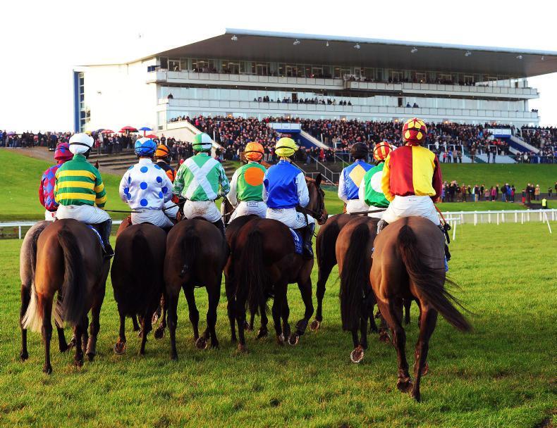 NEWS: Racecourses set and ready for Christmas racing