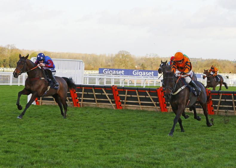 BRITAIN: Park progresses again to give Coleman first Grade 1