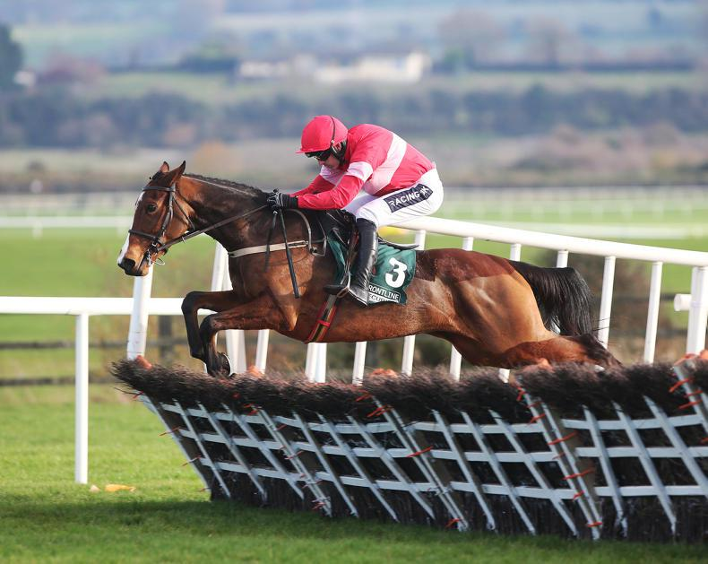 LIMERICK THURS/FRI: Back Burren and get ready for Stormy forecast at Limerick