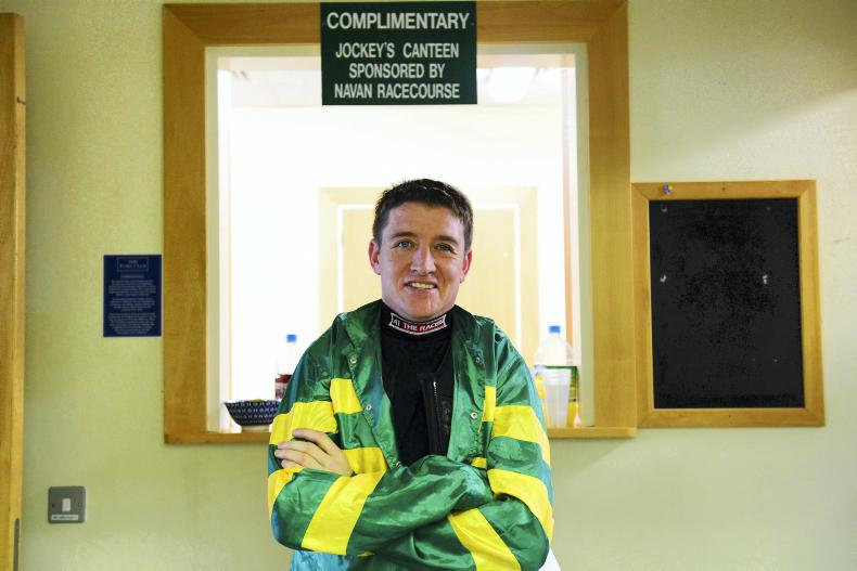 THE BIG INTERVIEW: Barry Geraghty: The dream is still alive