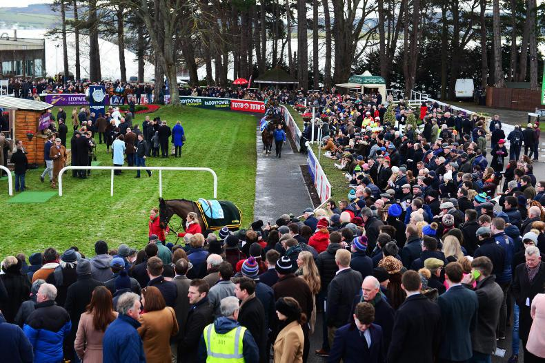 LADBROKES NAP TABLE:  Selections for St Stephen's Day