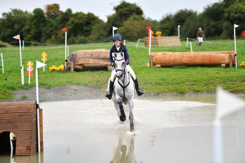 REVIEW 2018 - National Eventing:   The Husk made a real difference to amateurs