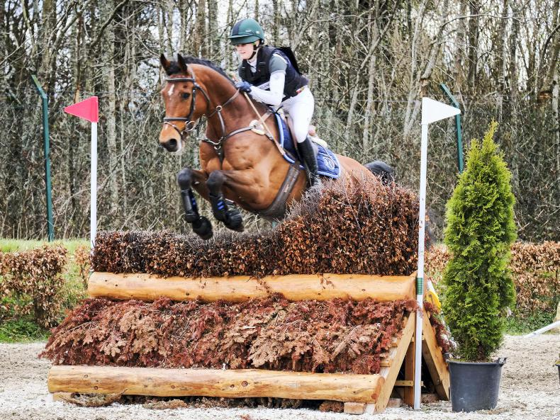REVIEW 2018 - National Eventing:  Membership continues to grow in strenth