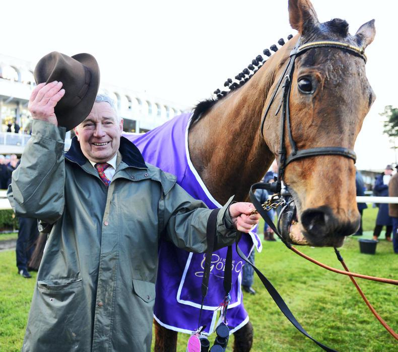 NEWS: McManus teams mourns loss of Carlingford Lough