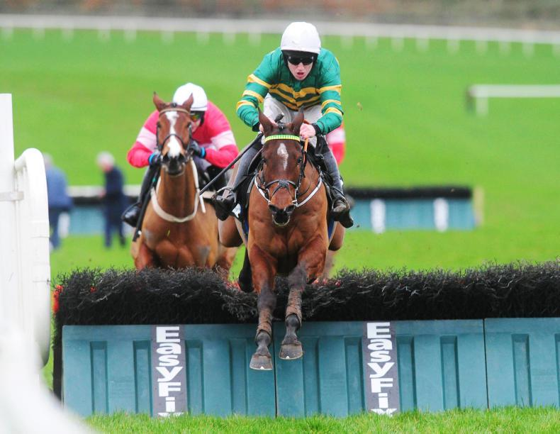 LIMERICK FRIDAY: All options open for excellent Espoir