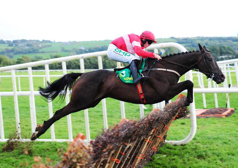 LIMERICK PREVIEW: Mullins can take feature again with Pierji