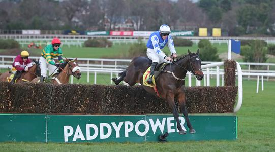 Mullins favours waiting game with Kemboy