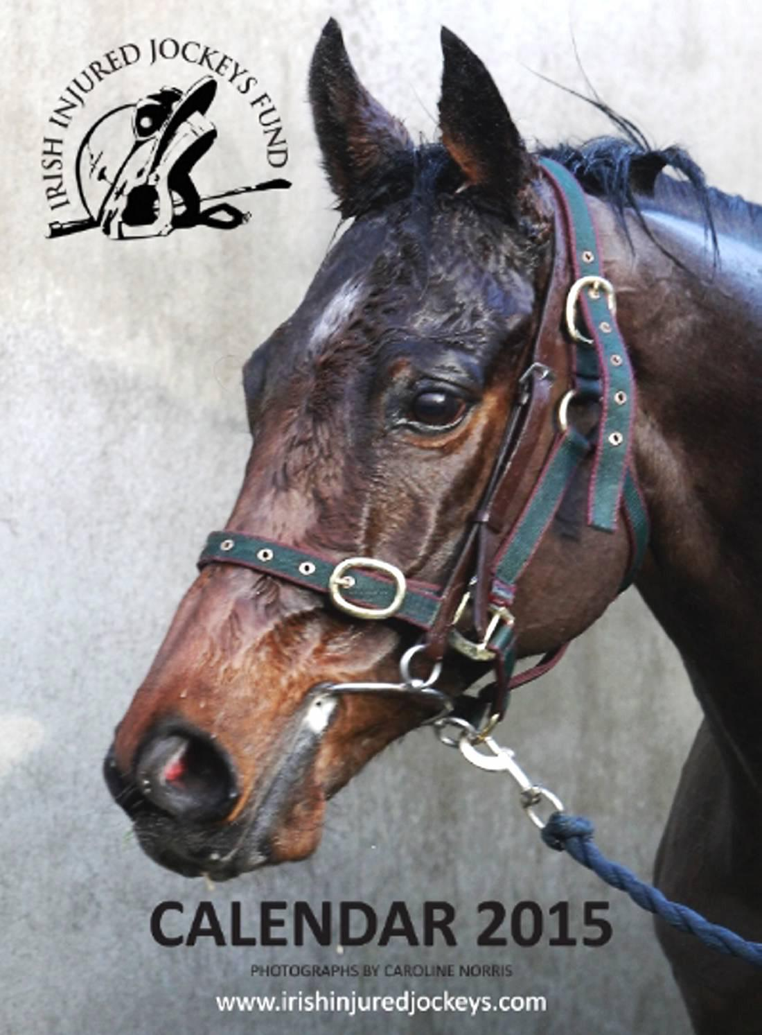 Tip-top gifts from the Irish Injured Jockeys Christmas collection
