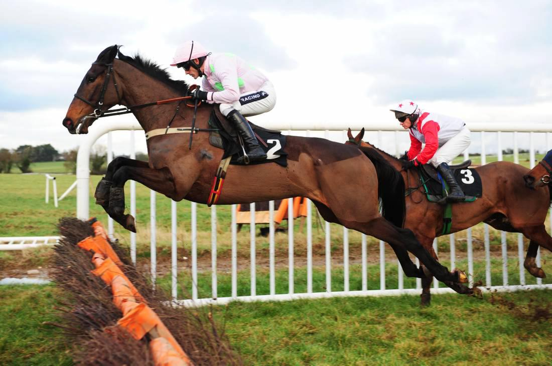 PUNCHESTOWN SATURDAY: All eyes on Clondaw Court's return