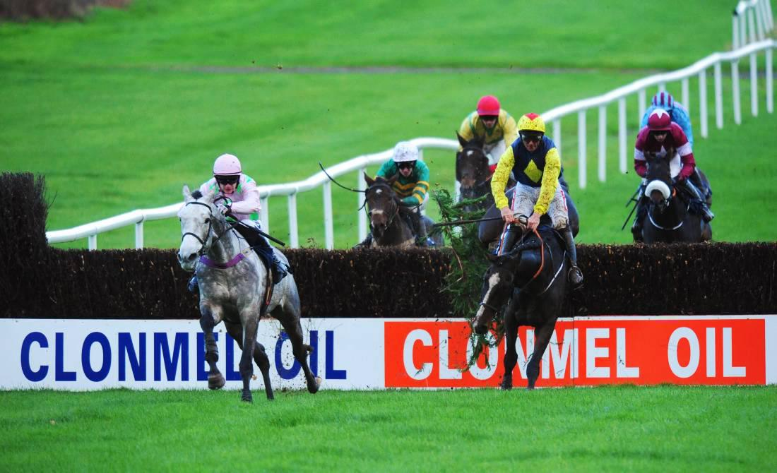 CLONMEL THURSDAY: A sparkling performance from Champagne Fever
